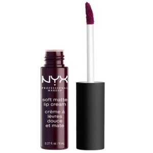 BNWT NYX Professional Makeup Soft Matte Lip Cream